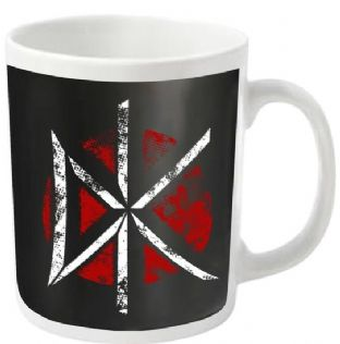Dead Kennedys Logo - MUG (11oz) (Brand New In Box)